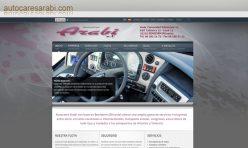 Autocares Arabi