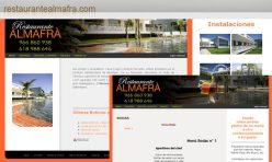 Restaurante Almafra