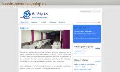 Construcciones Art Polop