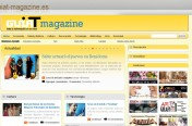 GuiaT Magazine