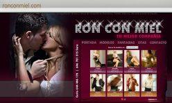 Ron Con Miel